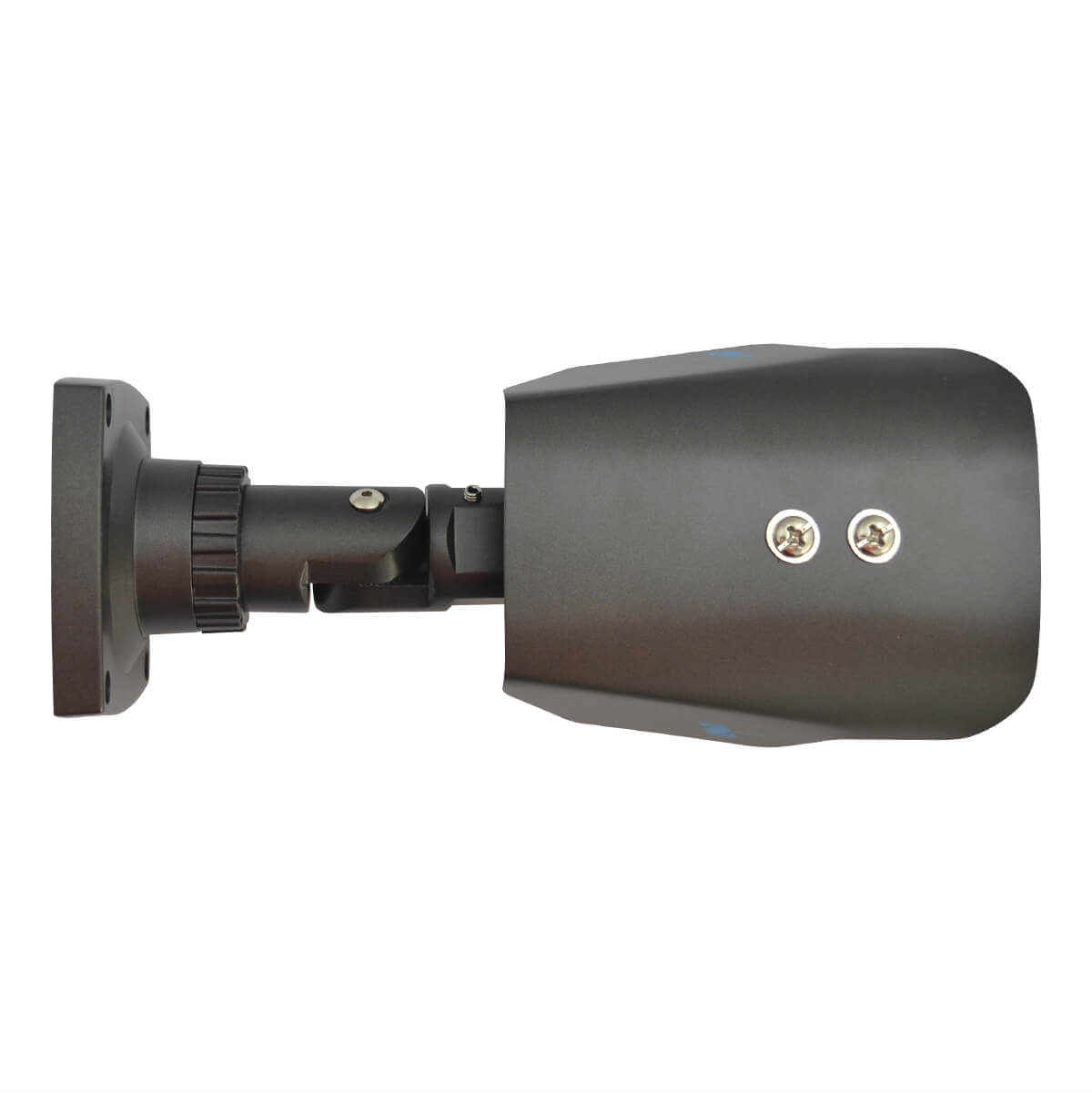 Camara Bazuca, 1/3 SONY CCD, 700TVL, lente 3.6mm, 36 LED, 30m IR, IP66