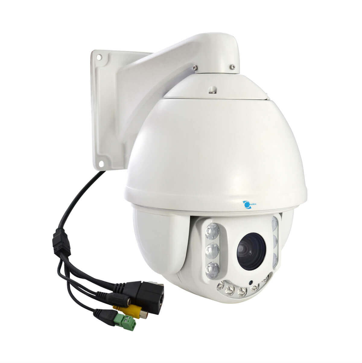 Camara Domo PTZ, 1/3 CMOS Aptina, 2Mp, H264, IR-CUT, IP66