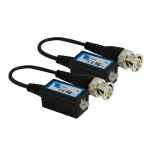 video balun pasivo 1 canal 600 metros